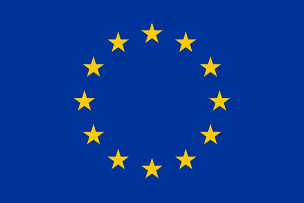 European Union (EU) flag
