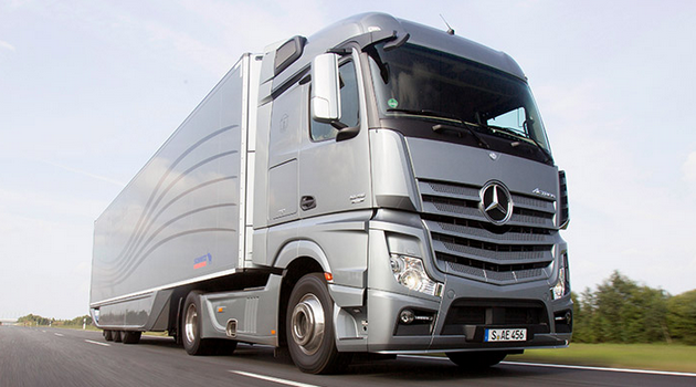 daimler trucks seeks partners in iran iran business news. Cars Review. Best American Auto & Cars Review
