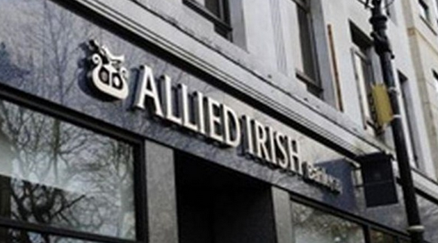 Allied Irish Banks Group: A Profitable And Cash Generative Bank Overlooked By Investors