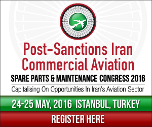 Iran Commercial Aviation Congress