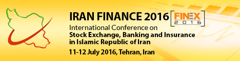 Iran Finance 2016