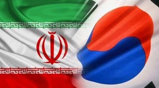 Iran, South Korea (Tasnim)