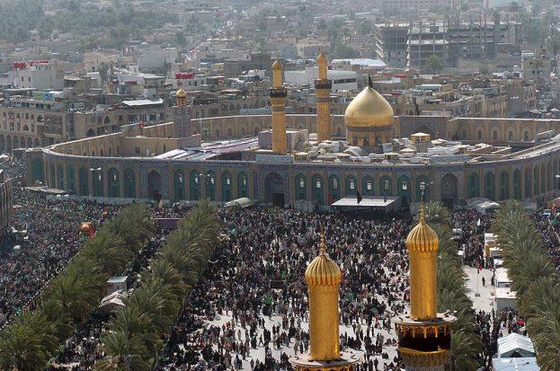 imam-hussein-mosque-karbala