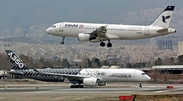 airbus-iran-air-tasnim