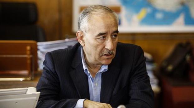 Amirhossein Zamaniniya, Iran deputy petroleum minister