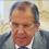 Russian Foreign Minister Sergey Lavrov (Tasnim)