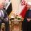 Haider Al-Abadi meets Iran President Rouhani 200617