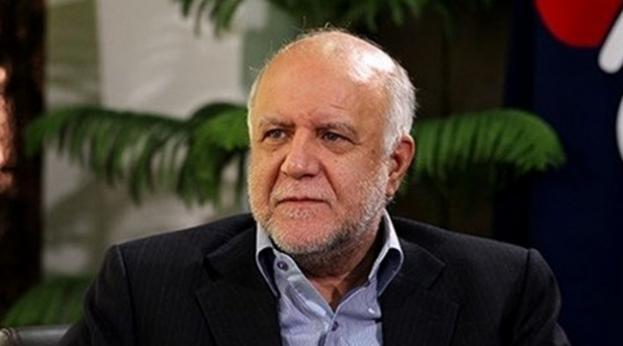 Iranian Oil Minister Bijan Zanganeh 200817 (Tasnim)
