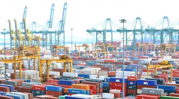 Trade, freight, transport, ports (Tasnim)
