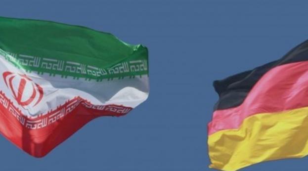 Iran Germany 3 (Tasnim)