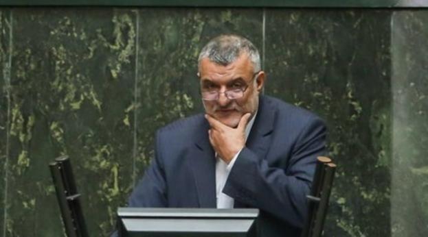 Iran Agriculture Minister Mahmoud Hojjati 2 (Tasnim)