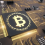 Bitcoin, from Sashkin, Shutterstock