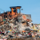 Dump and bulldozer from Rokas Tenys, Shutterstock