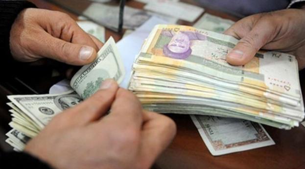 dollars and iranian rials (Tasnim)