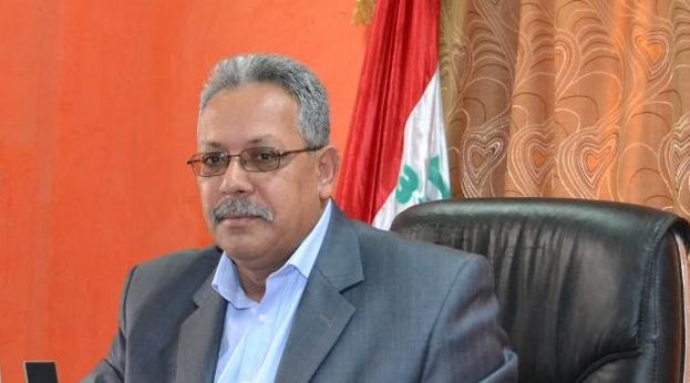 Iraqi minister of electricity, Qasim Al-Fahdawi 4
