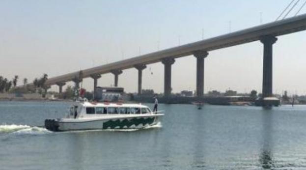 Shatt al Arab (Khorramshahr-Al-Ashar) ferry