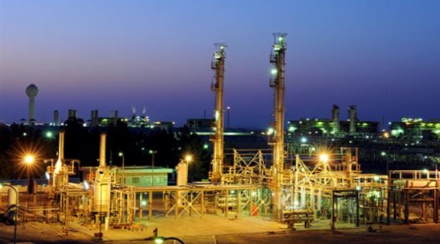 Ilam Refinery (shana)