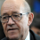 Jean-Yves Le Drian, French Foreign Minister, 240119 (Tasnim)