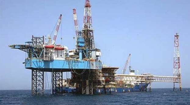 Kish Gas Field (Shana)