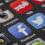 Social media, instagram, facebook, twitter (Pixabay)