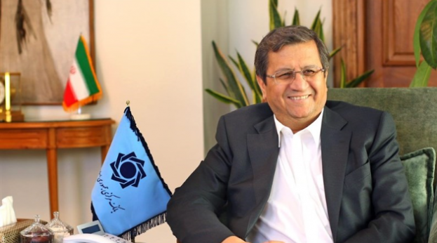 Governor of the Central Bank of Iran (CBI) Abdonnaser Hemmati (Tasnim)