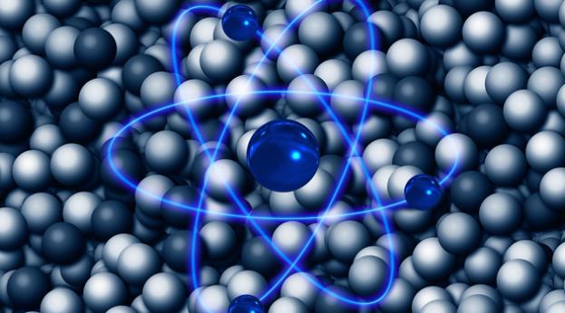 Atom, nuclear (Pixabay)