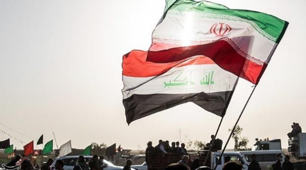 Iran and Iraq (Tasnim)